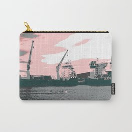 harbor rowing Carry-All Pouch