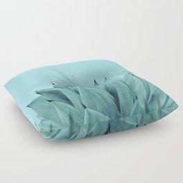 Agave Vibes #6 #tropical #decor #art #society6 Floor Pillow