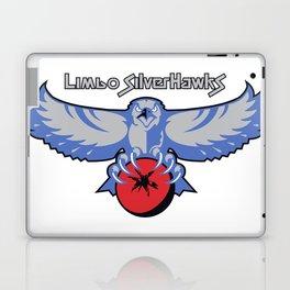 Limbo Silverhawks Laptop & iPad Skin