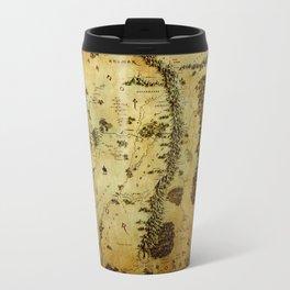 Eriador & Rhovanion Travel Mug