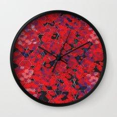 Dissemination / Pattern #4 Wall Clock