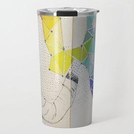 Galaxy Creator Travel Mug