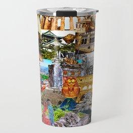 Ancient History Travel Mug