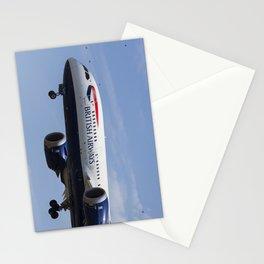 British Airways And Birds Stationery Cards