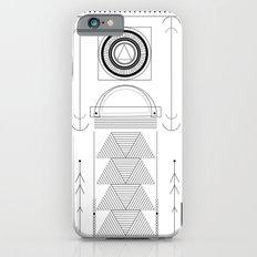 cirquit blank Slim Case iPhone 6s