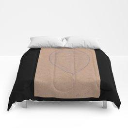 Specimen #3 Comforters