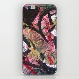 Tiller iPhone Skin