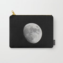 Waxing Gibbous Carry-All Pouch