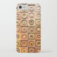 reassurance iPhone & iPod Cases featuring wood work by Magdalena Hristova