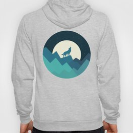 Keep The Wild In You Hoody
