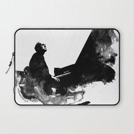 Sviatoslav Richter Laptop Sleeve