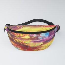 Forest2 Fanny Pack