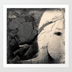 Slyvidra Art Print