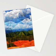 Southern Red Clay Stationery Cards