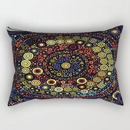 :: Cirque du Soleil :: Rectangular Pillow