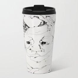 Dionysus Tree Travel Mug