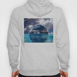 Reflecting(From A Higher Place) Hoody