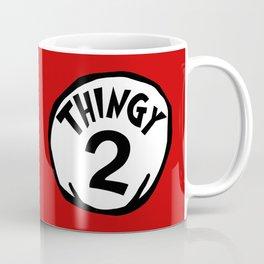 Thingy2 Coffee Mug