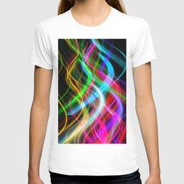 Light Streaks T-shirt