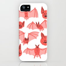 Bats Slim Case iPhone (5, 5s)