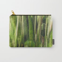 Green Before Autumn Carry-All Pouch