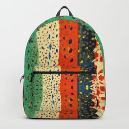 autumn thoughts by elisavet Backpack