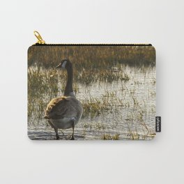 The Golden Goose Carry-All Pouch