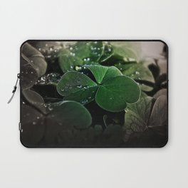 Lucky Drops Laptop Sleeve