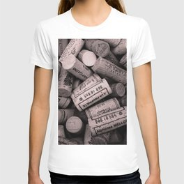Bunch of Corks T-shirt