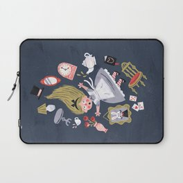 Alice in Wonderland Laptop Sleeve