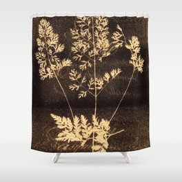 Botanicus (41) Shower Curtain
