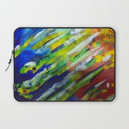 Underwater Painting Laptop Sleeve