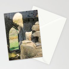Tower Ruins Stationery Cards