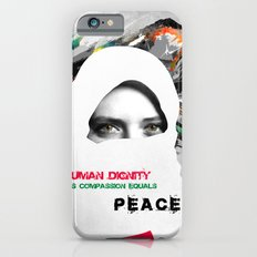 Freedom For Syria iPhone 6s Slim Case