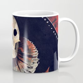 Ancient Queen Coffee Mug
