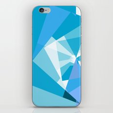 Geometry 2 iPhone & iPod Skin