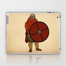 Red Beard 2 Laptop & iPad Skin