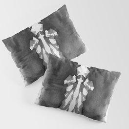 Form Ink Blot No. 11 Pillow Sham