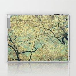 A Wild Peculiar Joy Laptop & iPad Skin