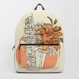 Love songs Backpack