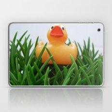 Rubber duckie Laptop & iPad Skin