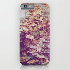 Autumn Path Slim Case iPhone 6s