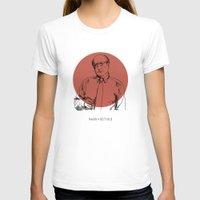 rothko T-shirts featuring Mark Rothko by Mark McKenny