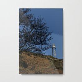 Hoad Monument Metal Print