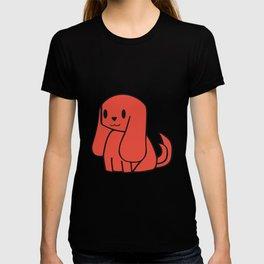 The Orange Dog T-shirt