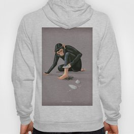 Time to evolve Hoody