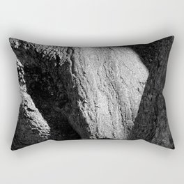 massive and wise tree Rectangular Pillow