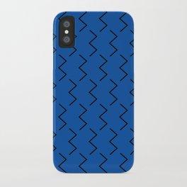 zick iPhone Case