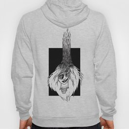 Crooked Grin Hoody