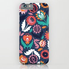 Spring song Slim Case iPhone 6s